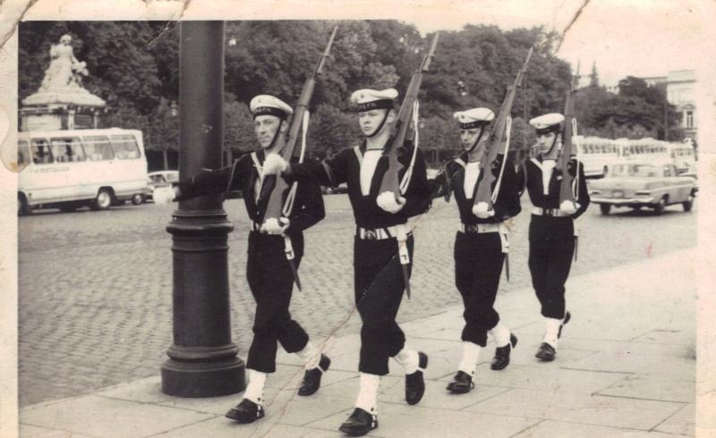 Sint-Kruis dans les années 60...   - Page 2 Pol0211