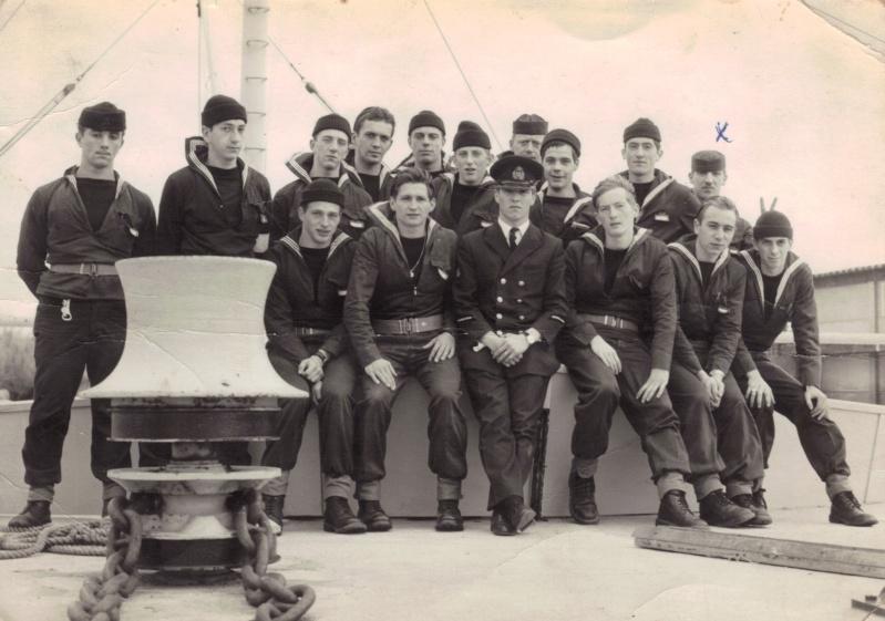 Sint-Kruis dans les années 60...   - Page 2 Pol0310