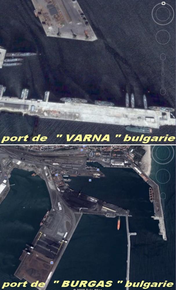 Bulgarian Navy - Marine Bulgare - Page 9 Varbur10