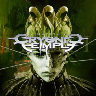 Cryonic Temple - Immortal (2008) Ct10