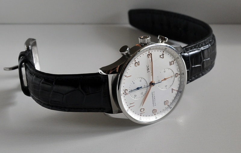 La montre du vendredi, le TGIF watch! - Page 2 Iwc_po10