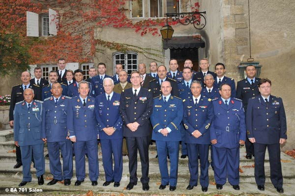 Les relations Maroc - OTAN / Morocco - NATO Cooperation 29_10_10