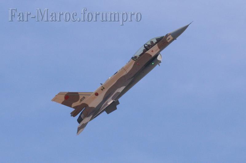 Photos RMAF F-16 C/D Block 52+ Img_6110