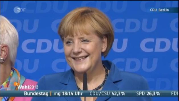 actualité européenne : Economie, politique, diplomatie... - Page 4 Merkel10
