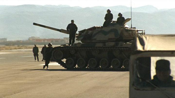 Photos - Chars de Combat / MBTs Moga3412