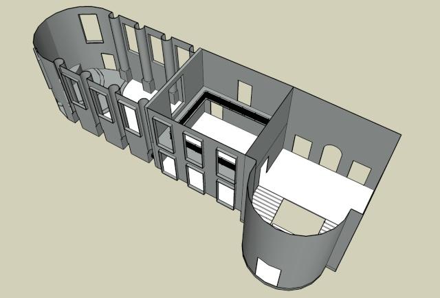 Google Sketch Up... Les plans de feu 3D Musae_11