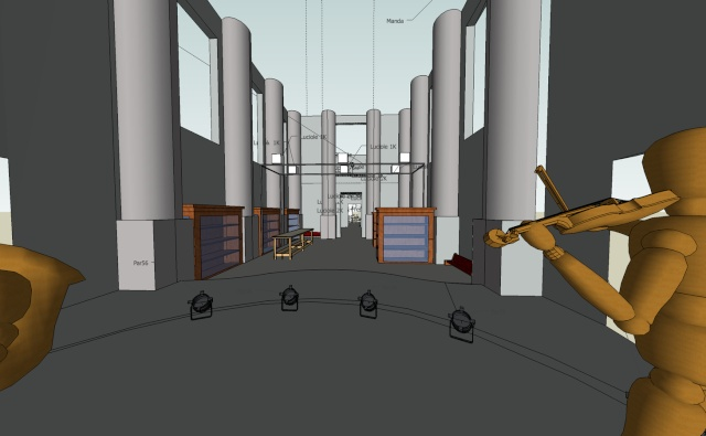 Google Sketch Up... Les plans de feu 3D Pdf_ch11