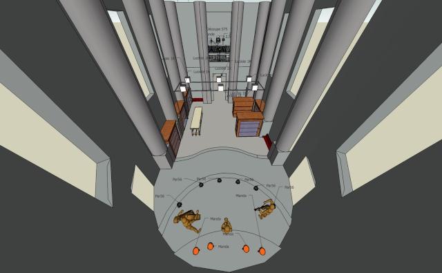 Google Sketch Up... Les plans de feu 3D Pdf_ch12