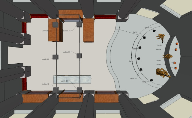 Google Sketch Up... Les plans de feu 3D Pdf_ch13