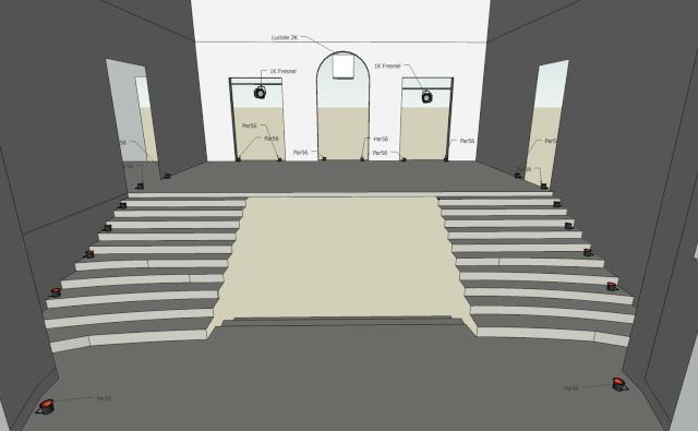Google Sketch Up... Les plans de feu 3D Pdf_en10
