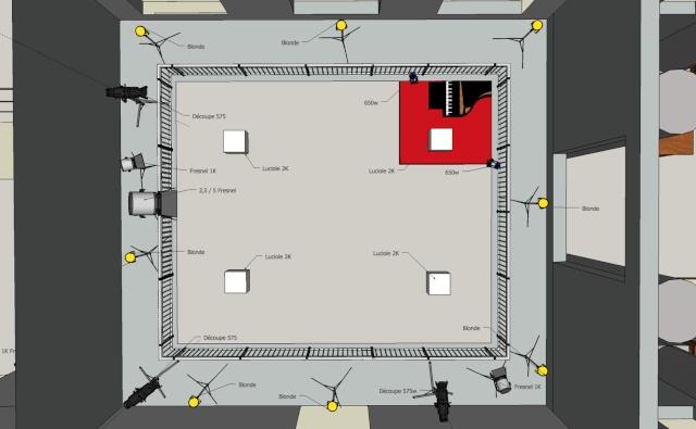 Google Sketch Up... Les plans de feu 3D Pdf_sa11