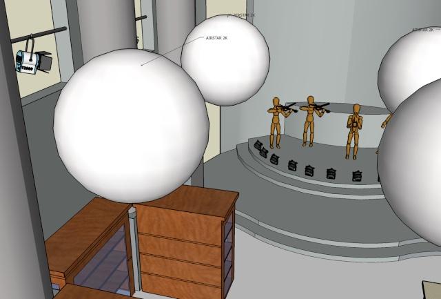 Google Sketch Up... Les plans de feu 3D Save110
