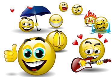 animations de smileys - Page 3 Facebo10