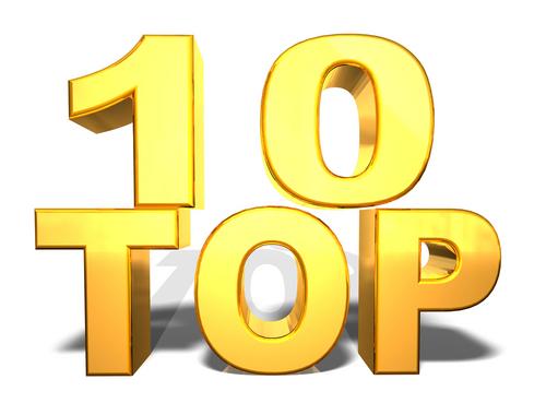 on compte en image Top10110