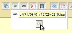 Comment ajouter des images sur le forum 0910