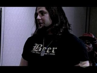 Le titre Poids Lourds de la TNA en jeu partie 3 : Sur Kurt Angle 06010