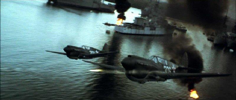 67ème anniversaire de l'attaque de Pear-Harbor Pearl_14