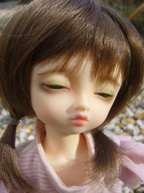 [ VOLKS ] YoSD Sister (Nana-Megu-Kira-Sara) 216