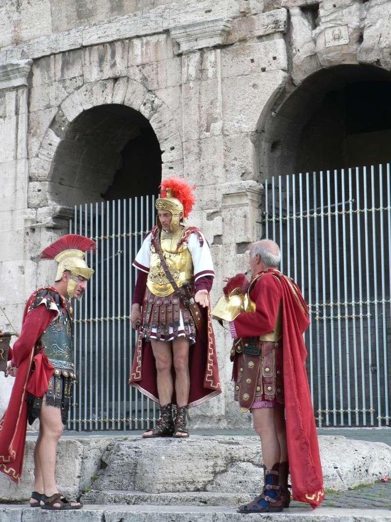 STREET VIEW : Centurion Rome Italie 231_ro11