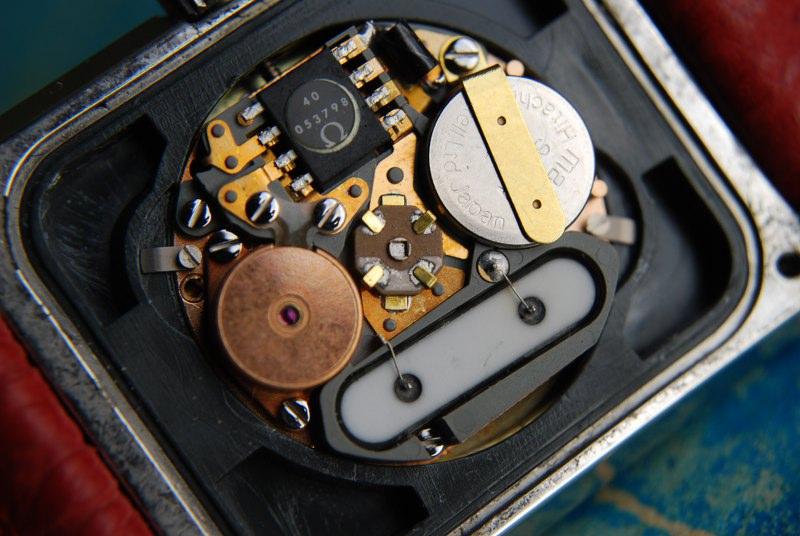citizen - LE FIL ELECTRIQUE – LCD, Diapason, LED, Quartz, piles... à l'heure ! Dsc_8510
