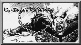 La Légion Blafarde