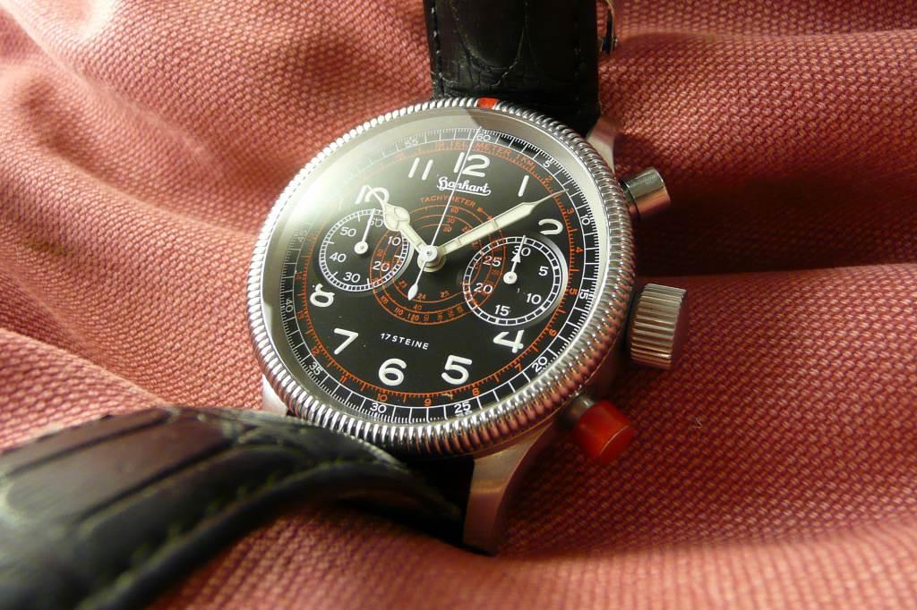 La montre du Vendredi 7 Novembre 2008 : P1030111