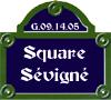 Square Sévigné