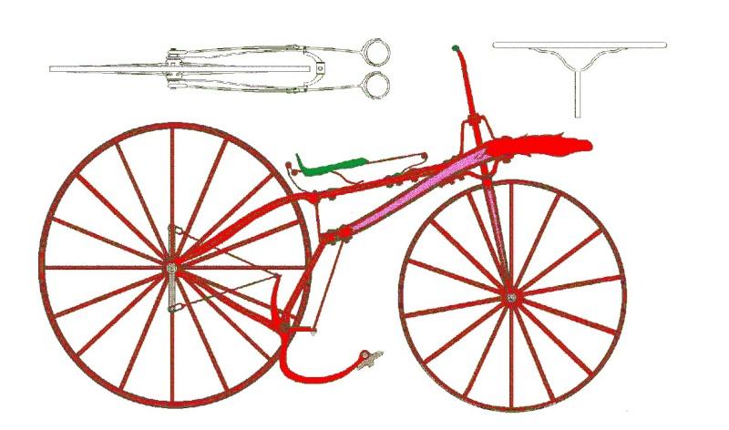 LE STREETSTEPPER ou Vélo Marcheur Lefebv10