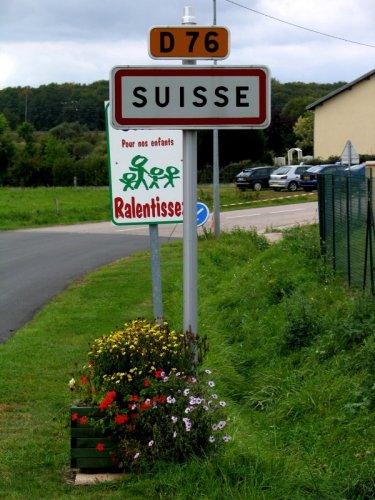 ...pour le plaisir... Suisse10