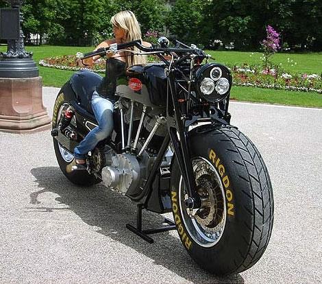 ? moto mystere n°177 ?   trouvée Gunbus11