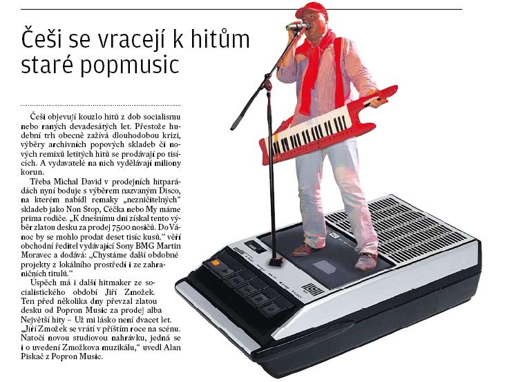 Češi se vracejí k hitům staré popmusic Stare_11