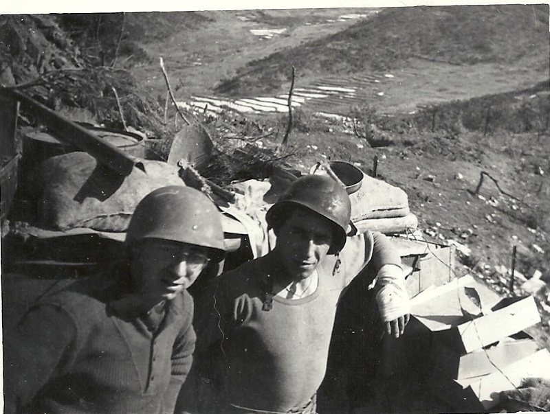 [Opérations de guerre] GUERRE DE CORÉE - Tome 1 - Page 22 129_nu10