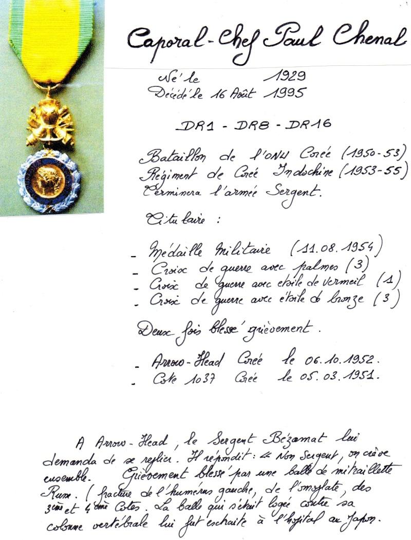 [Opérations de guerre] GUERRE DE CORÉE - Tome 1 - Page 22 Img50210
