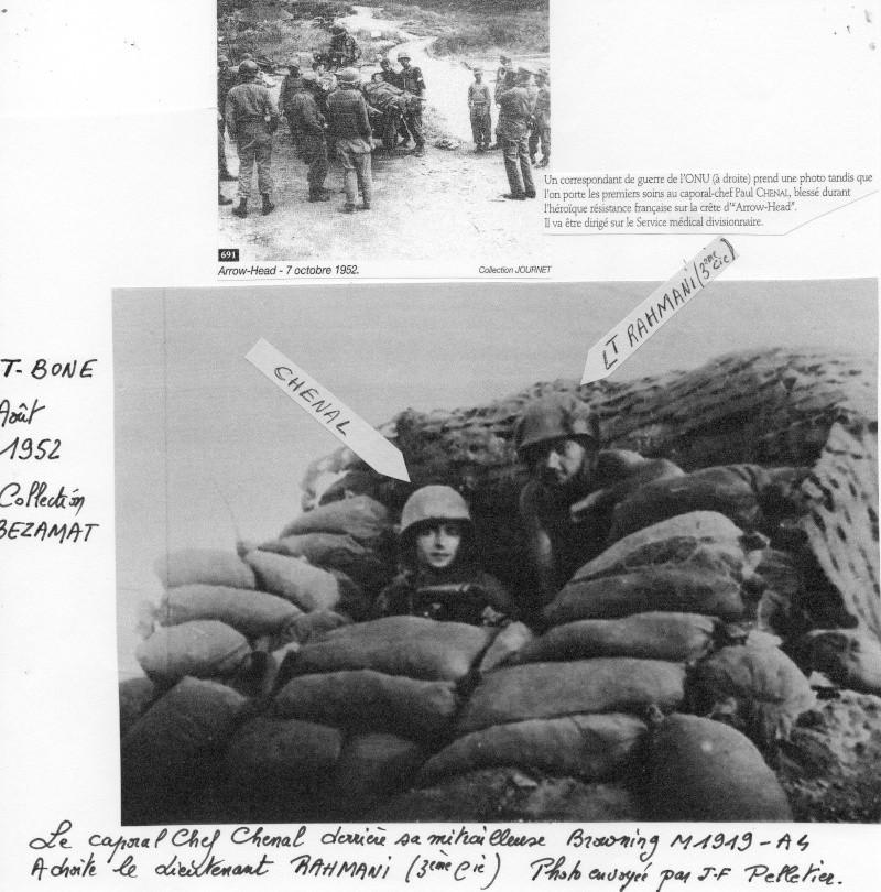 [Opérations de guerre] GUERRE DE CORÉE - Tome 1 - Page 22 Img50310