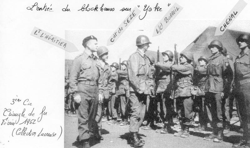 [Opérations de guerre] GUERRE DE CORÉE - Tome 1 - Page 22 Img50510