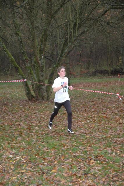 Cross Arlon 16/11/2008 Cross_87