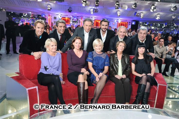 Olivier à Vivement Dimanche - Page 6 Fbvd2010