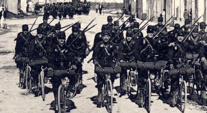 Peloton cycliste  123 RI Feb22118