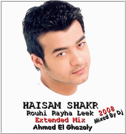 Haisam shakr extended mix Www_dj10