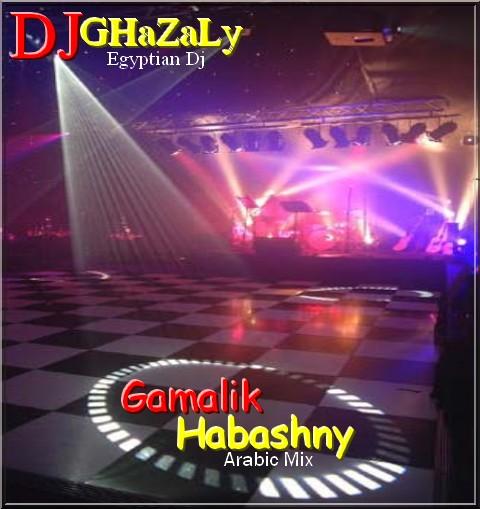 Gamalik Habashny Mix Www_dj11