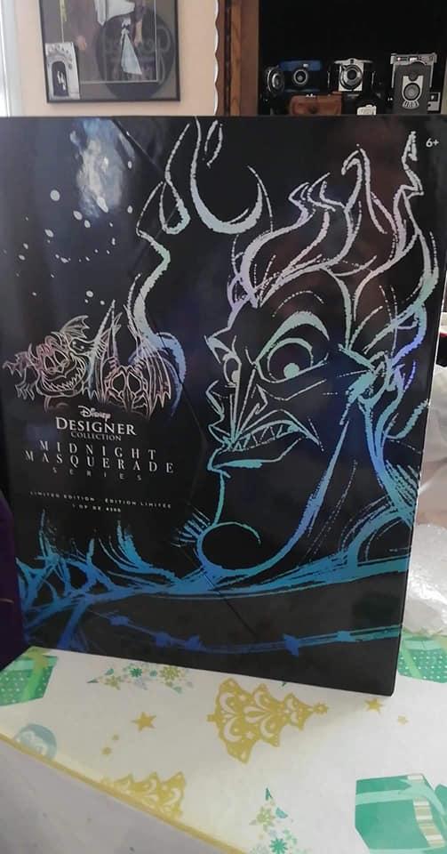 Disney Midnight Masquerade Designer Collection (depuis 2019) - Page 36 13523010