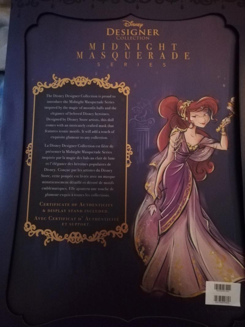Disney Midnight Masquerade Designer Collection (depuis 2019) - Page 11 74492210