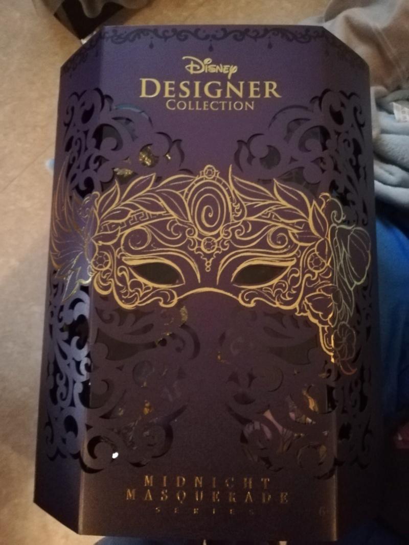 Disney Midnight Masquerade Designer Collection (depuis 2019) - Page 11 74569410