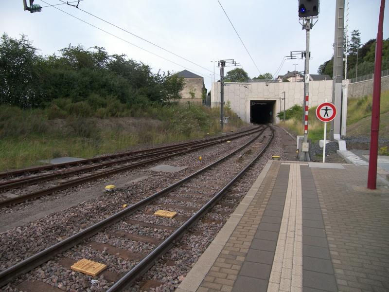 Module - Franz - Gare de Wiltz - CFL - Luxembourg - Page 4 100_8110