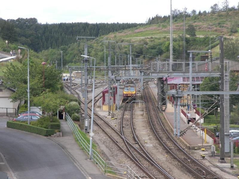 Mon réseau frontalier inachevé: Rabbeldange - Page 17 100_8410