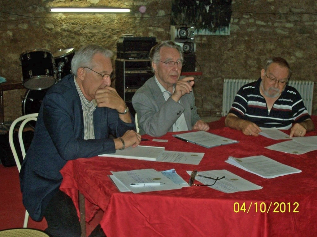 [ Associations anciens Marins ] AMMAC Nîmes-Costières - Page 5 2012_110