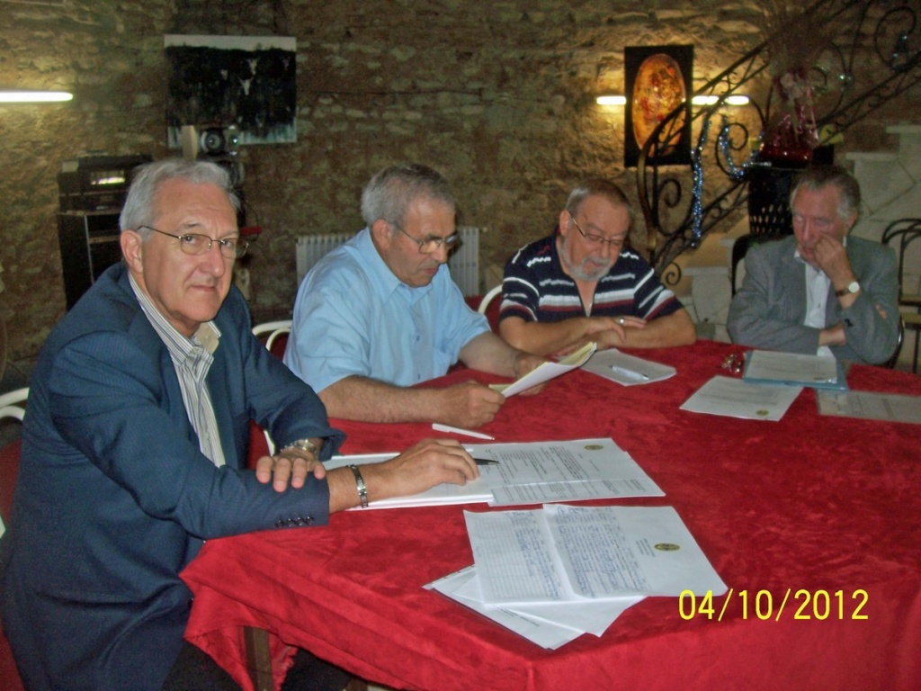 [ Associations anciens Marins ] AMMAC Nîmes-Costières - Page 5 2012_120