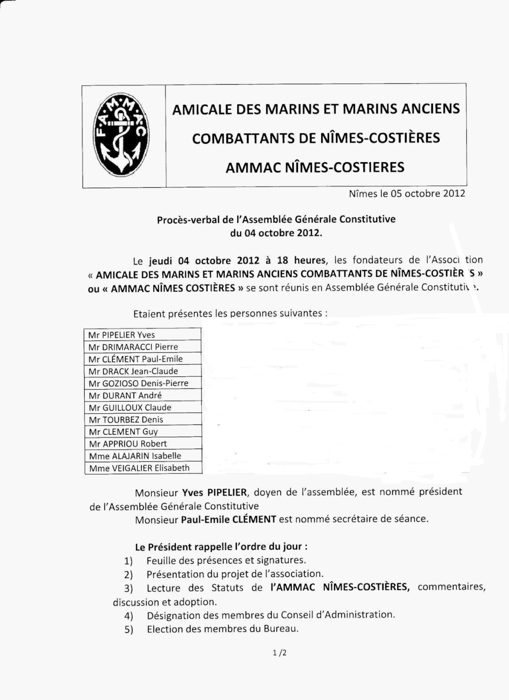 [ Associations anciens Marins ] AMMAC Nîmes-Costières - Page 5 Pv_ass10