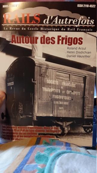 """revue """"Rails d'autrefois"""" 20191011"""