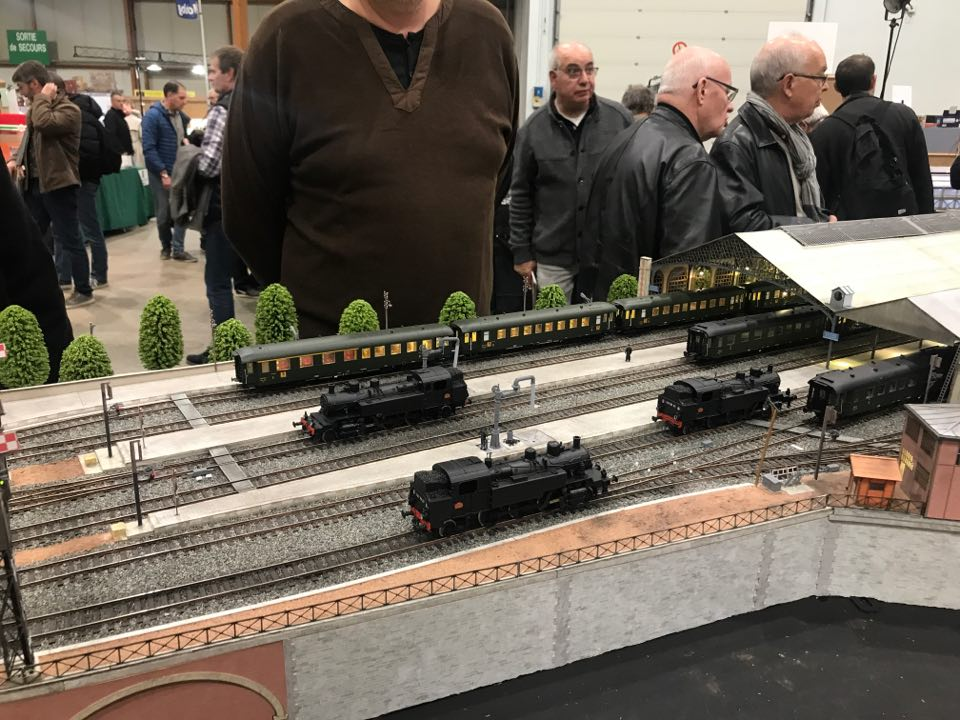 RAIL EXPO CHARTRES 75580110